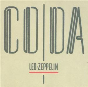 Led Zeppelin - CODA [Remastered Original CD]
