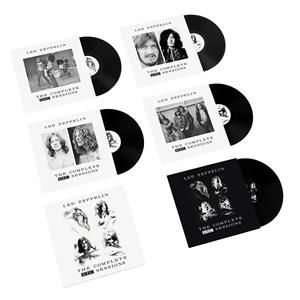 Led Zeppelin - The Complete BBC Sessions [VINYL]