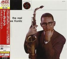 Lee Konitz - The Real Lee Konitz
