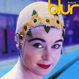Blur - Leisure (25th Anniversary Edition) [VINYL]