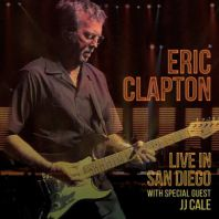 Eric Clapton - Live in San Diego (with JJ Cale) (VINYL)