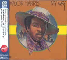 Major Harris - My Way