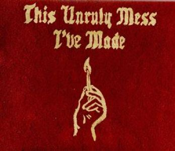 Macklemore & Ryan Lewis - This Unruly Mess I've Made (Clean)