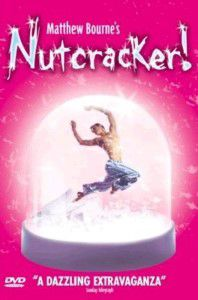 Adventures In Motion Pictures - Matthew Bourne's Nutcracker