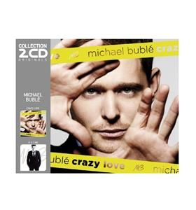 Michael Buble - BUBLE-COFFRET-II