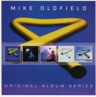 Mike Oldfield - ORIGINAL ALBUM SERIES