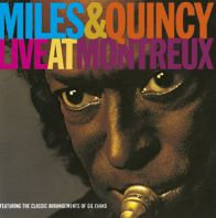 Miles Davis/Quincy Jones - Miles & Quincy Live At Montreux