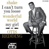 Otis Redding - SHAKE (vinyl)