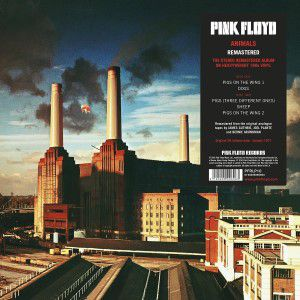 Pink Floyd - Animals [VINYL]