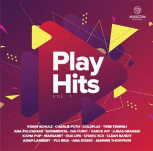 Razni izvođači - Play Hits, Vol. 1