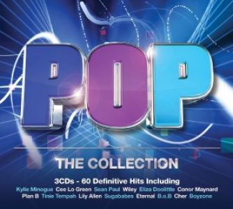 Various Artists - Pop - The Collection