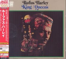 Rufus Harley - King / Queens