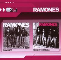 The Ramones - Ramones/Rocket To Russia