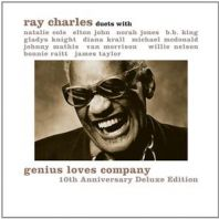 Ray Charles - Genius Loves Company - 10th Anniversary Edition [VINYL]