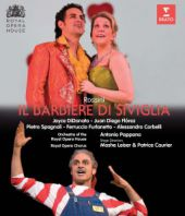 Various Artists - Rossini: Il barbiere di Siviglia