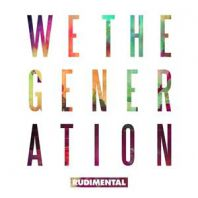 Rudimental - We The Generation [Deluxe]