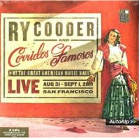 Ry Cooder - Live in San Francisco [VINYL]