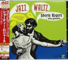 Shorty Rogers - Jazz Waltz