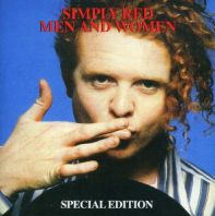 Simply Red - Men & Women