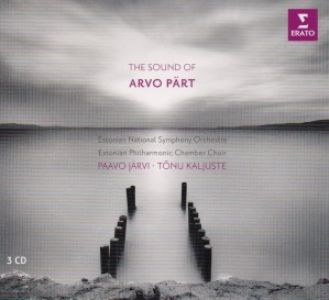 Paavo Jarvi - The Sound of Arvo Part