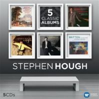Stephen Hough - Stephen Hough - 5 Classic Albums