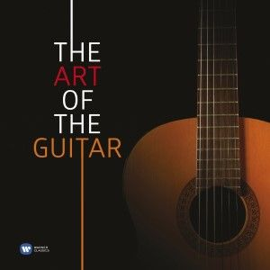 Various Artists - The Art of The Guitar