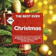 Various Artists - THE BEST EVER: Christmas
