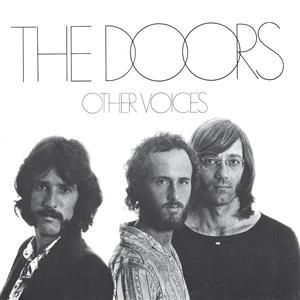 The Doors - Other Voices [VINYL]