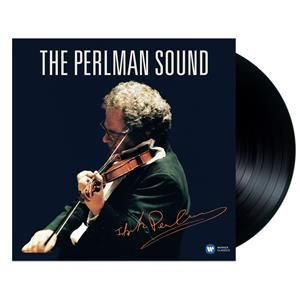 Itzhak Perlman - The Perlman Sound [VINYL]