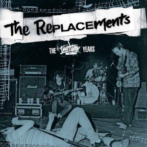 The Replacements - The Twin, Tone Years [VINYL]