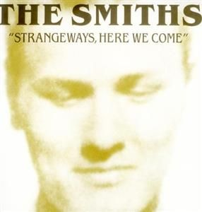 The Smiths - Strangeweys, here we come (Vinyl)