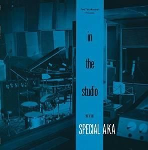 The Special AKA - In The Studio (2014 Remastered Version) [VINYL]