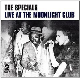 The Specials - Live At The Moonlight Club [VINYL]