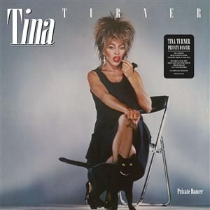 Tina Turner - Private Dancer [VINYL]