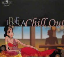 Various - Tribeca Chill Out