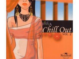 Various - Tribeca Chill Out vol.2