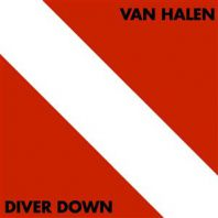 Van Halen - Diver Down (Remastered) [VINYL]