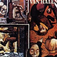 Van Halen - Fair Warning (Remastered) [VINYL]