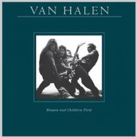 Van Halen - Women And Children First (Remastered) [VINYL]
