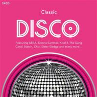 Various Artists - Classic Disco