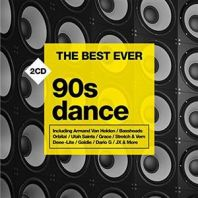 Various Artists - THE BEST EVER: 90s Dance