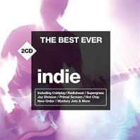 Various Artists - THE BEST EVER: Indie
