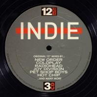 Various Artists - 12 Inch Dance: Indie