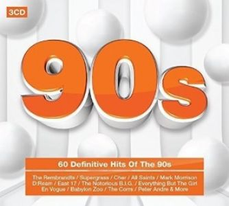 Various Artists - 90s