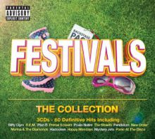 Festivals - The Collection
