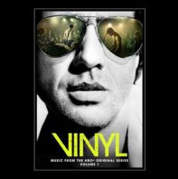 VINYL: Music From The HBO Original Series - Vol 1