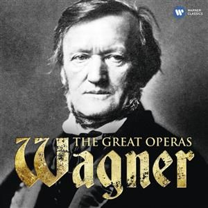 Various Artists - Wagner: Great Opera Box