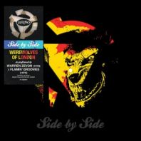 Warren Zevon and The Flamin Groovies - Side By Side: Werewolves of Lo [RSD 2016 VINYL]