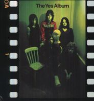 Yes - The Yes Album [ VINYL]