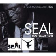 Seal - THE PLATINUM COLLECTION